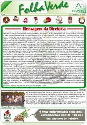 3° layout - 1ª edição publicada em maio/07