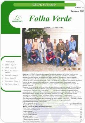 2° layout - 1ª edição publicada em março/17