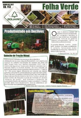 4° layout - 1ª edição publicada em maio/17