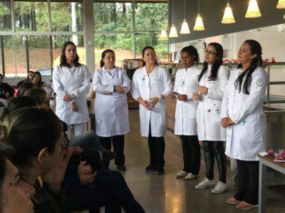 Evento – Saúde Feminina